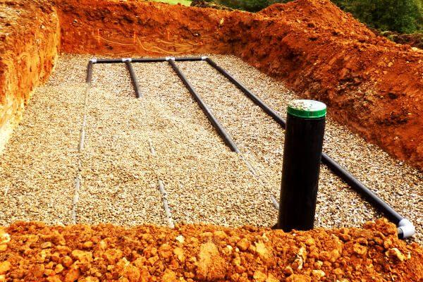 leach field, drain field, Septic Field, Septic Drain Field, septic tank drainfield, septic leach field