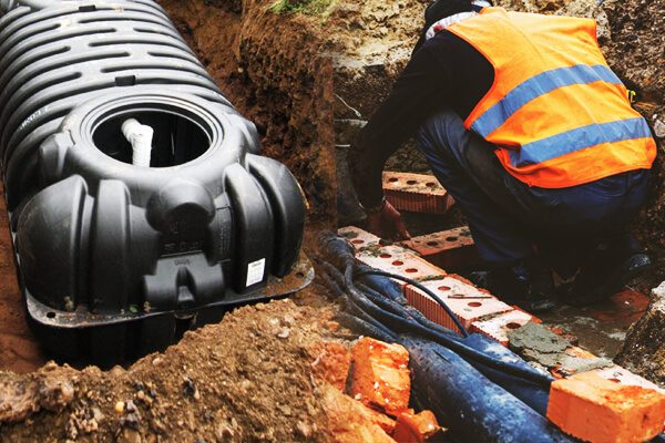 drainage problems, drainage repair, septic tank repair, septic system repair