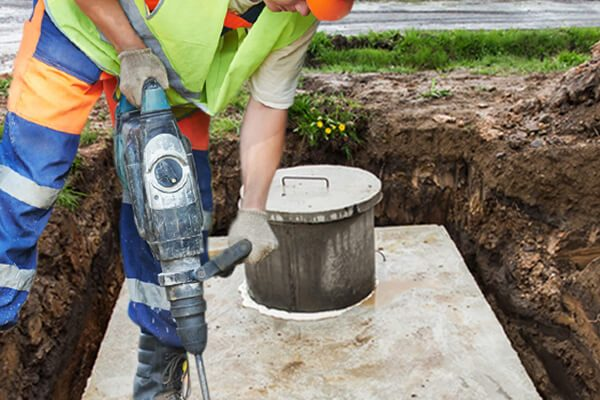 septic tank repair, septic tank repairs, septic system maintenance, septic tank maintenance